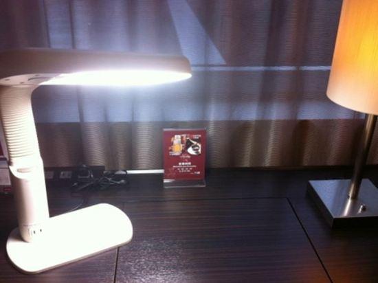 札幌美居酒店(Mercure Hotel Sapporo)標準大床房
