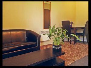 基亞汽車旅館(Kea Apartments)