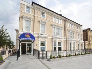 貝斯特韋斯特倫敦海布里酒店