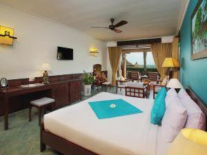 阿瑪麗利斯度假村(Amaryllis Resort)