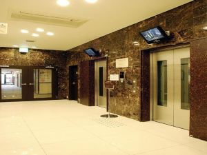 高松兵庫町東橫旅館(Toyoko Inn Takamatsu Hyogomachi)