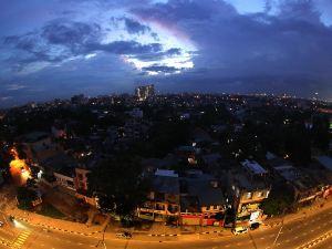 科倫坡貝斯特韋斯特依麗安酒店(Best Western Elyon Colombo)