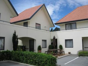 貝拉維斯特汽車旅館(Bella Vista Motel Lake Wanaka)