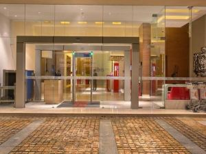 宜必思班加羅爾市中心酒店(Ibis Bengaluru City Centre)