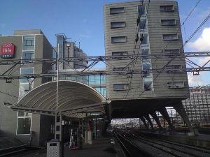 阿姆斯特丹中心宜必思酒店(Ibis Amsterdam Centre)