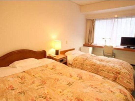 池袋皇家酒店(Ikebukuro Royal Hotel)房間