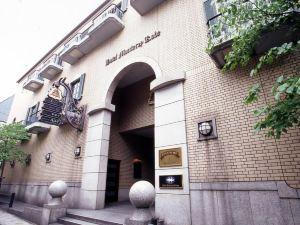 神戶蒙特利酒店(Hotel Monterey Kobe)