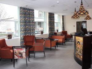 霍德黑曼貝斯特韋斯特優質酒店(Best Western Plus Hotel Hordaheimen)