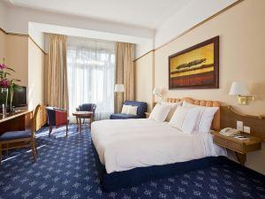 米拉波貝斯特韋斯特優質酒店
