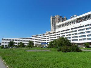 海參崴阿穆爾灣酒店