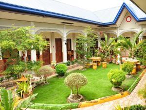 巴拉望艾茲小屋酒店(Casitas de Az Pension Palawan)