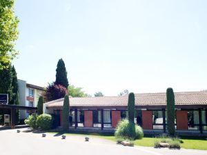 普羅旺斯艾克斯博馬努瓦諾富特酒店(Novotel Aix-en-Provence Beaumanoir)