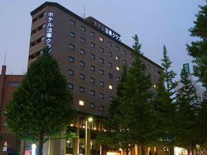 仙台法華俱樂部酒店(Hotel Hokke Club Sendai)