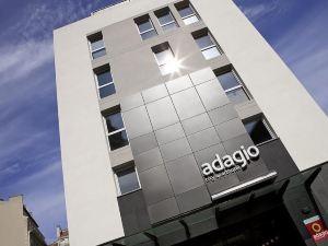 馬賽共和阿德吉奧公寓式酒店(Aparthotel Adagio Marseille Vieux Port)