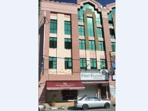 明百麗宮酒店及水療中心(Ming Paragon Hotel & Spa)