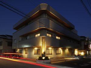 羽田Imalle酒店(Hotel Imalle Haneda)