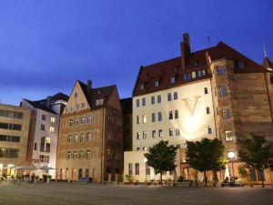 維多利亞紐倫堡酒店(Hotel Victoria Nürnberg)