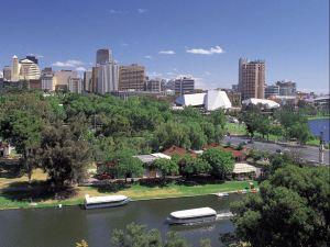 阿德萊德海濱舒適酒店(Comfort Hotel Adelaide Riviera)