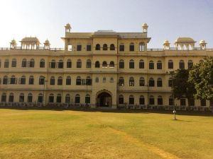 烏尼亞拉傳統大酒店(Grand Uniara - A Heritage Hotel)