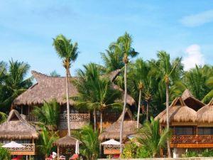 宿務珊瑚藍東方海濱別墅套房酒店(The Coral Blue Oriental Beach Villas and Suites Cebu)