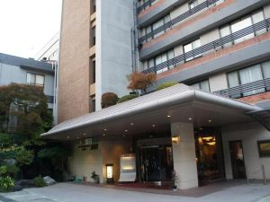 湯河原東橫旅館(Yugawara Ryokan Toyoko)