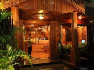 曼德勒君主酒店(The Hotel Emperor Mandalay)
