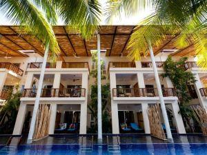 考拉阿拉雅別墅酒店(Ayara Villas Khaolak)