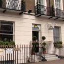 倫敦戴斯海德公園酒店(Days Inn Hyde Park London)