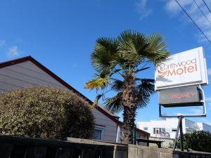 漂流木汽車旅館(Driftwood Motel)