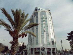 貝爾夫酒店(Belle Vue Hotel)