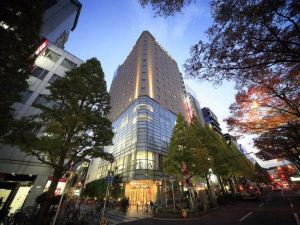 川崎燦路都大飯店(Hotel Sunroute Kawasaki)