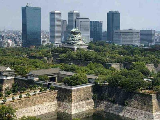 南海大阪輝盛國際公寓(Fraser Residence Nankai Osaka)周邊圖片