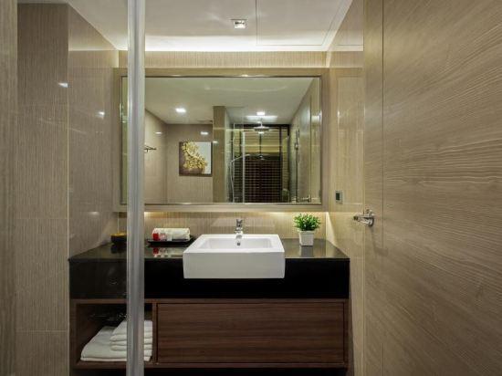 康帕斯酒店集團素坤逸11巷瑞士大酒店(Grand Swiss Sukhumvit 11 by Compass Hospitality)高級行政房