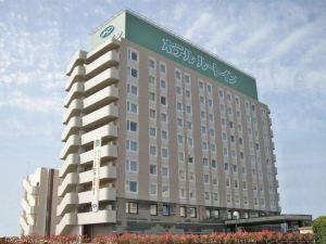 熊本縣站前酒店(Hotel Route-Inn Kumamoto Ekimae)