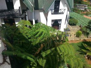 舍伍德小屋住宿加早餐旅館(Sherwood Cottage)