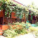 安葩洼排白花度假村&咖啡館(Baan Pai Fah Resort & Coffee Shop)