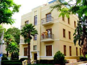 特拉維夫最優羅斯柴爾德酒店(The Rothschild Hotel - Tel Aviv's Finest)
