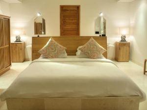 龍目島科科莫度假村吉利格德別墅(Kokomo Resort Gili Gede Lombok)