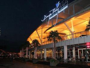 新山豪華藍波酒店(Grand BlueWave Hotel Johor Bahru)