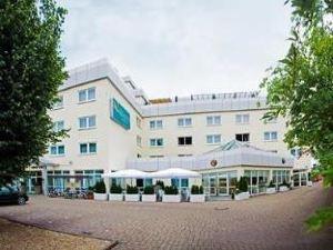 品質奧格斯堡酒店(Quality Hotel Augsburg)