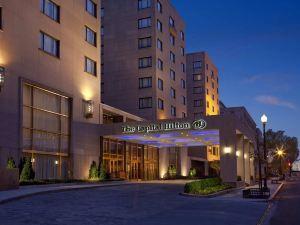 首都希爾頓酒店(Capital Hilton)