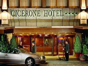 羅馬西塞羅酒店(Cicerone Hotel Roma)