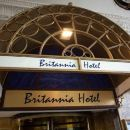伯明翰新街車站布里塔尼亞酒店(Britannia Hotel Birmingham New Street Station Birmingham)