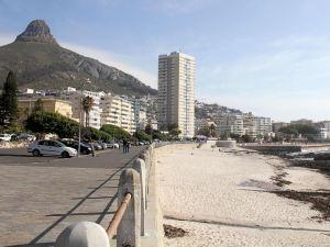 鉆石角精品酒店(Cape Diamond Hotel Cape Town)