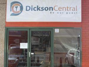 迪克森中心青年旅館(Dickson Central Hostel)
