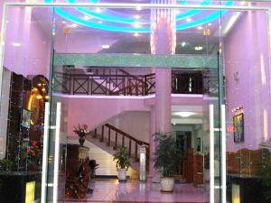 芽莊紫羅蘭酒店(Violet Hotel Nha Trang)