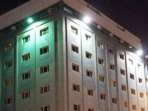 金色郁金香哈姆拉酒店(Swiss International Al Hamra Hotel)