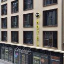 萊比錫市住宿加早餐旅館(B&B Hotel Leipzig-City)