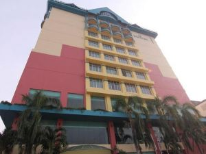 兆豐景酒店(Mega View Hotel)