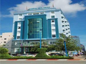 頭頓綠色酒店(Green Hotel Vung Tau)